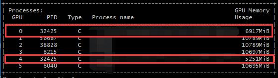 Pytorch 多块GPU的使用- RX Geng的博客- CSDN博客