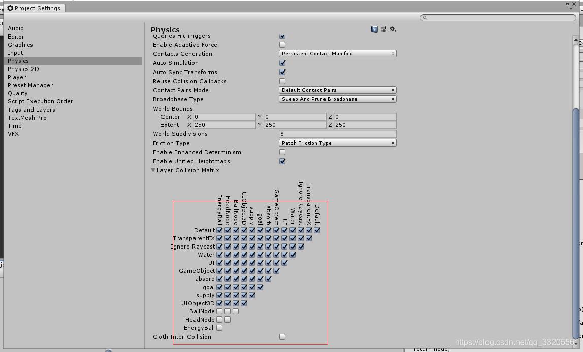 Unity Mouse Raycast 2d