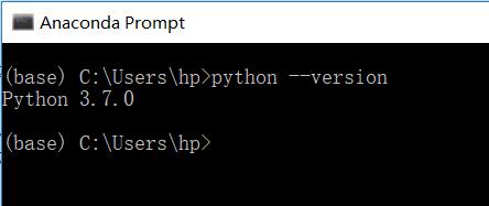 anaconda安装手写字符识别所需包- cprimesplus的博客- CSDN博客