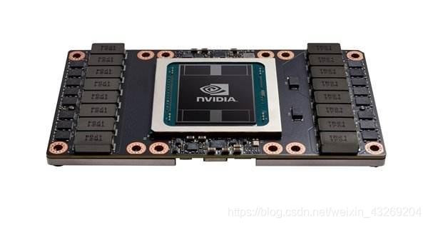 NVIDIA的GPU