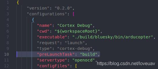 launch.json