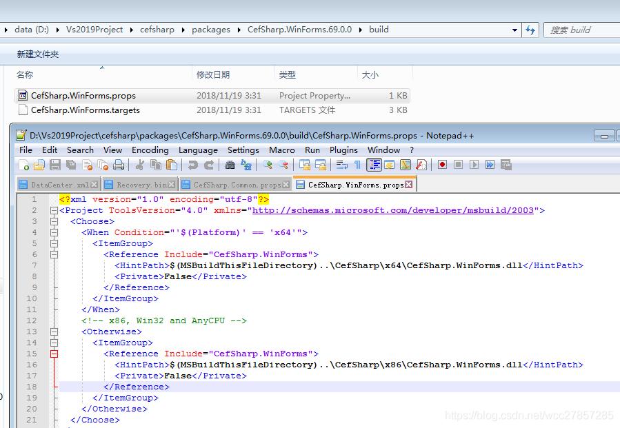 WPF内嵌CEFSharp控件与JS交互- Stay Hungry - CSDN博客