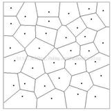 Voronoi图的定义