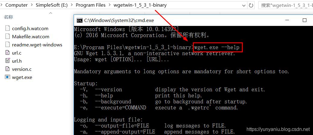 Tool之wget:wget的简介、安装、入门、使用方法之详细攻略- 一个