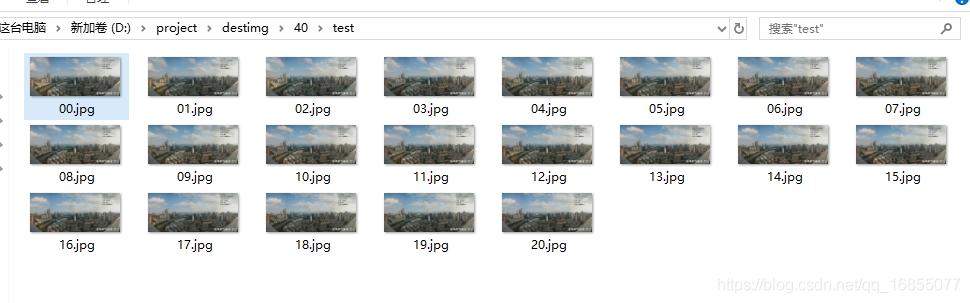 图片合成视频_《ffmpeg入门学习》 六 java把多个图片合成视频,并添加图片水印 ...