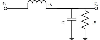 LC滤波器
