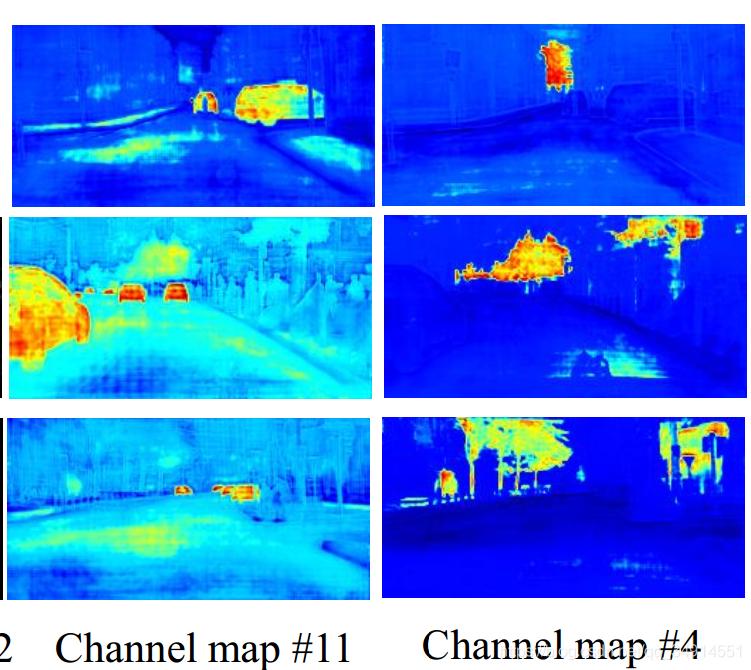 DANet:Dual Attention Network for Scene Segmentation论文解读和源代码详解