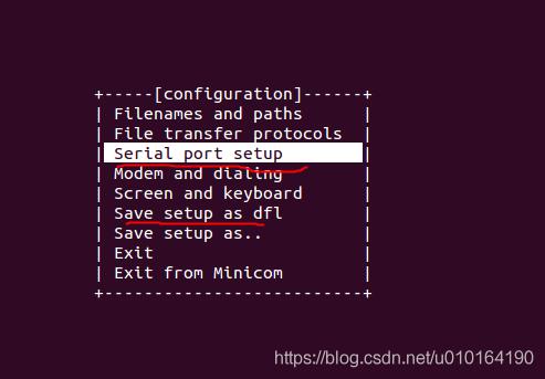 VMware虚拟机(Ubuntu)添加物理串口- unbroken - CSDN博客