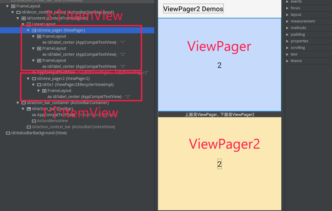ViewPager2 major update, support offscreenPageLimit - Code World