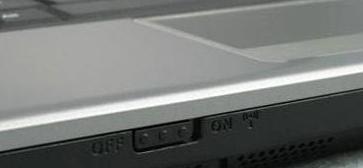 第四步开启无线网络硬件开关