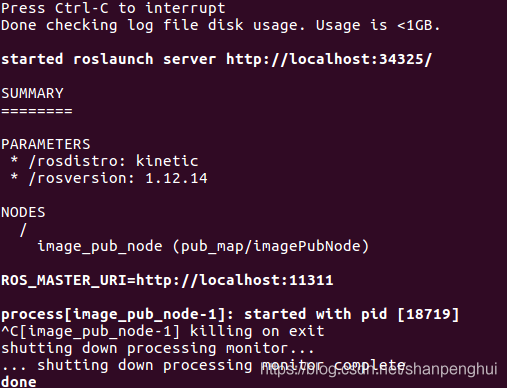 rosrun or roslaunch can't find package or ERROR: cannot
