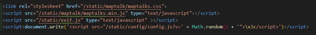 现在的引用地址我本地起服务访问没问题,但是发布到线上之后是要在一个子文件夹下面的,假设这个子文件夹是dist,就需要打包后生成的文件给我拼接上dist