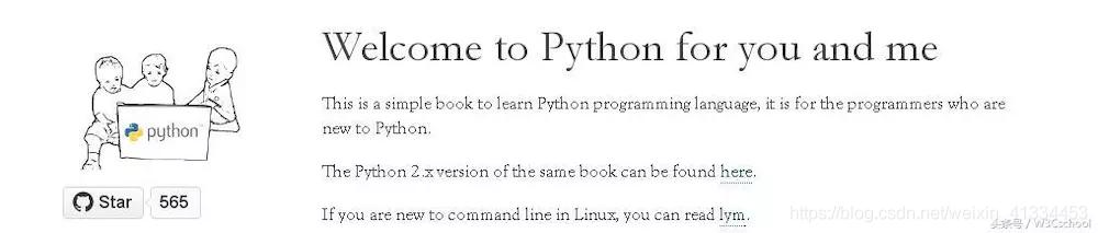 学习Python必去的8个网站!