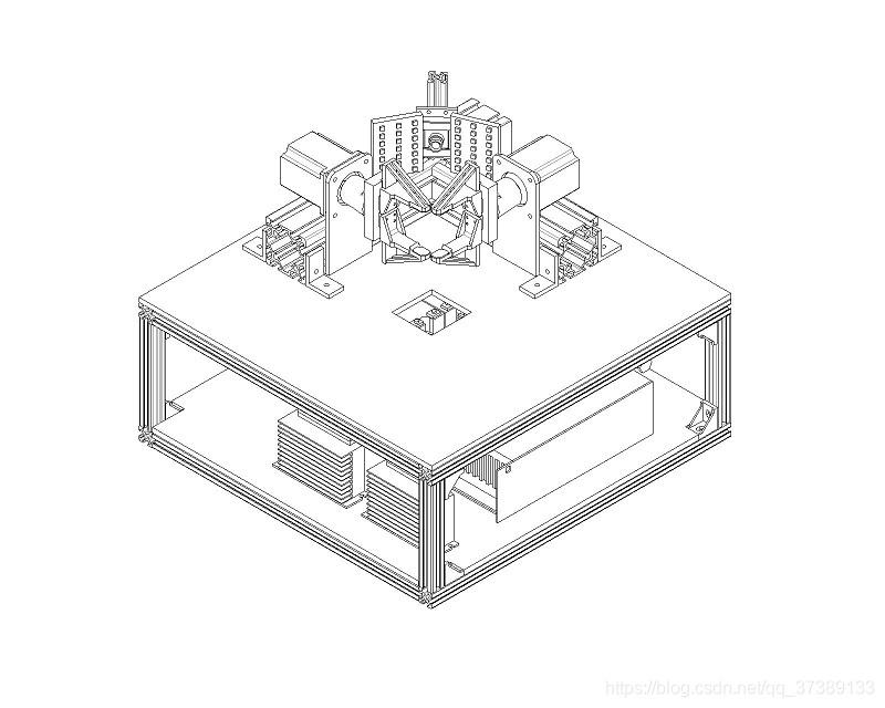 机械手解魔方(3)结束篇插图(1)