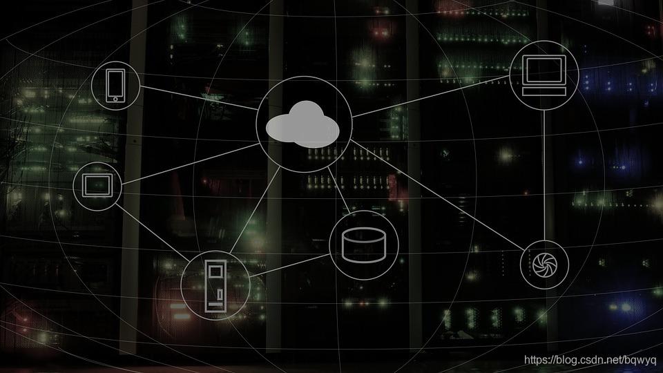 云桌面程序图