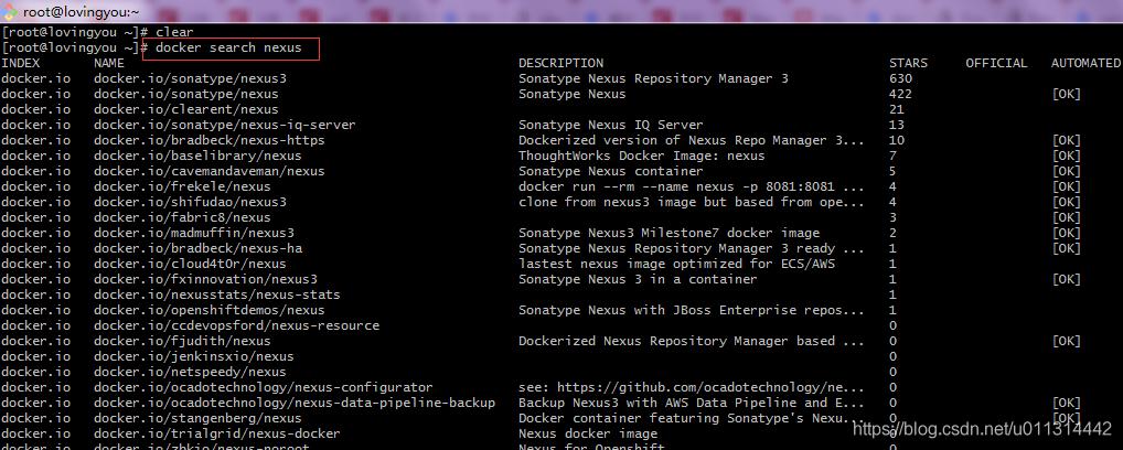 Docker 方式安装、运行Nexus3 、重置默认密码、推送jar 包到私服- 愿我如