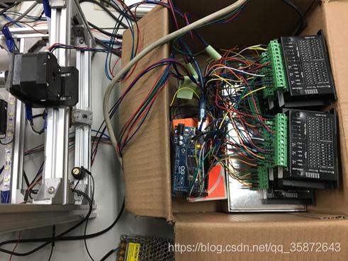 Arduino,电机驱动以及电源