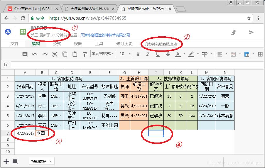 (图35:WPS+-多用户同时编辑)