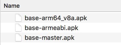 Android App Bundle(aab)与UnsatisfiedLinkError - Android 是一