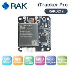 RAK 8212 iTracker Pro