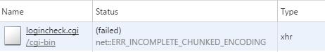 incomplete_chunked_encoding