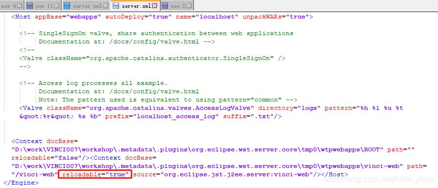 特殊的log4j:ERROR Failed to rename 问题- Allen_jinjie 的技术