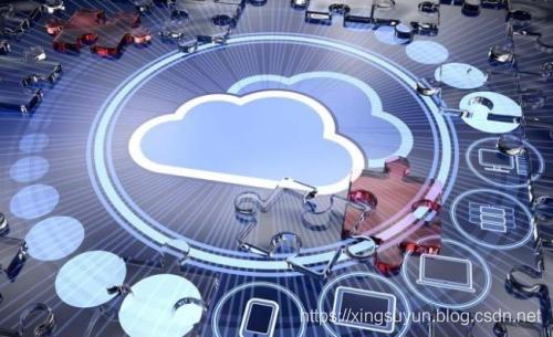 云服务器有什么作用