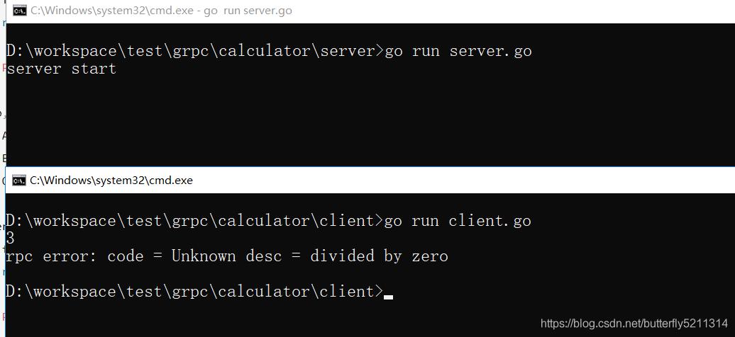 server_client