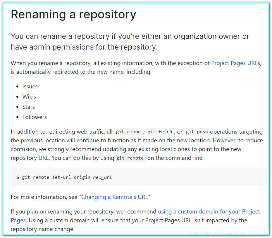 renaming-a-repository