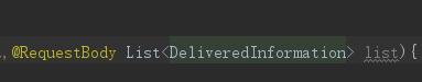 前端传递多个对象的数据到后台_Java_tyjlearning的博客-ImapBox博客