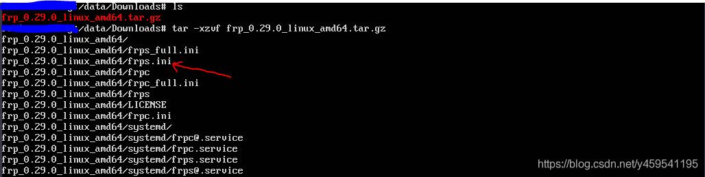 VNC+frp实现远程访问Ubuntu和树莓派(图4)