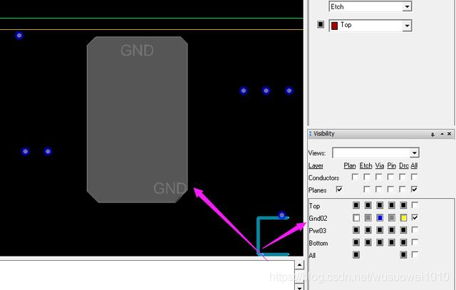 PCB设计-Allegro软件入门系列第二十八讲-铺铜操作(下)