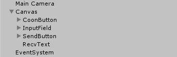 UGUI界面