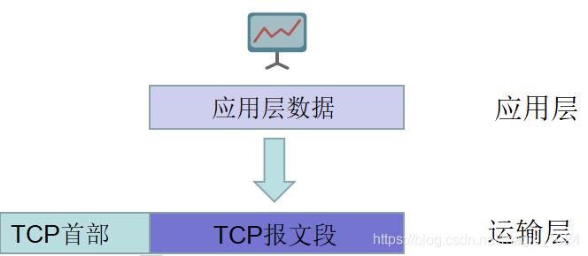 TCP报文格式