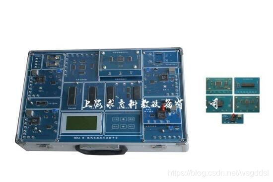 上海求育QY-JXSY24程控综合实验箱