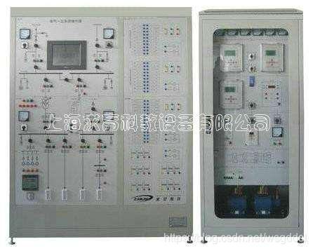QY-GPD03电厂供配电模拟实训系统