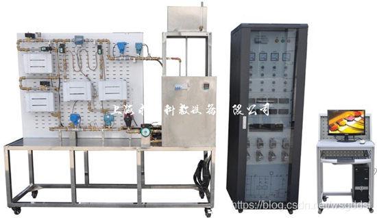 QY-ZLR15热水供暖循环系统综合实训装置