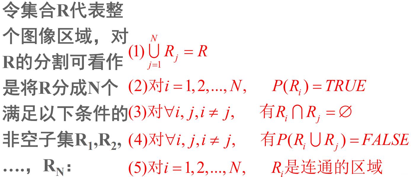 数字图像处理(七) 图像分割插图(2)