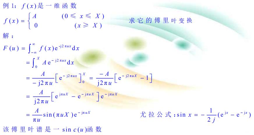 数字图像处理(三) 图像的变换插图(4)