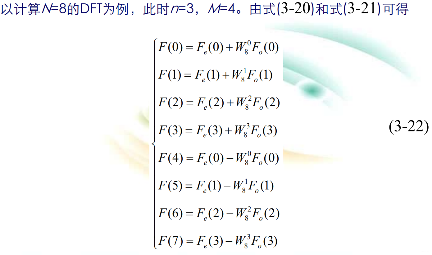 数字图像处理(三) 图像的变换插图(25)