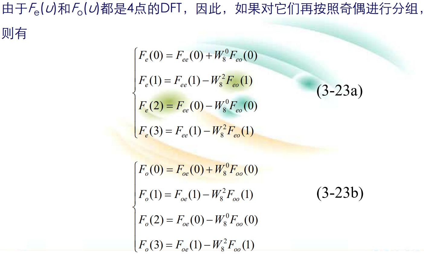 数字图像处理(三) 图像的变换插图(27)