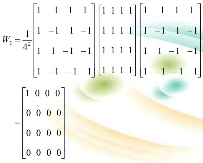 数字图像处理(三) 图像的变换插图(48)