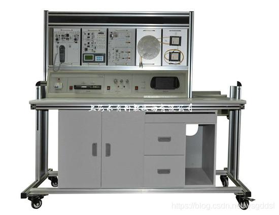 QY-LY58建筑群设备间光纤通信传输系统实训装置