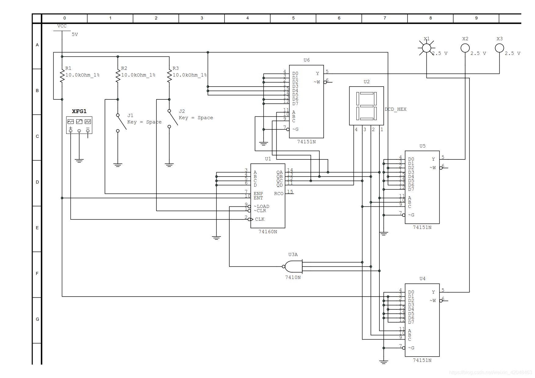 数字电路及逻辑设计01