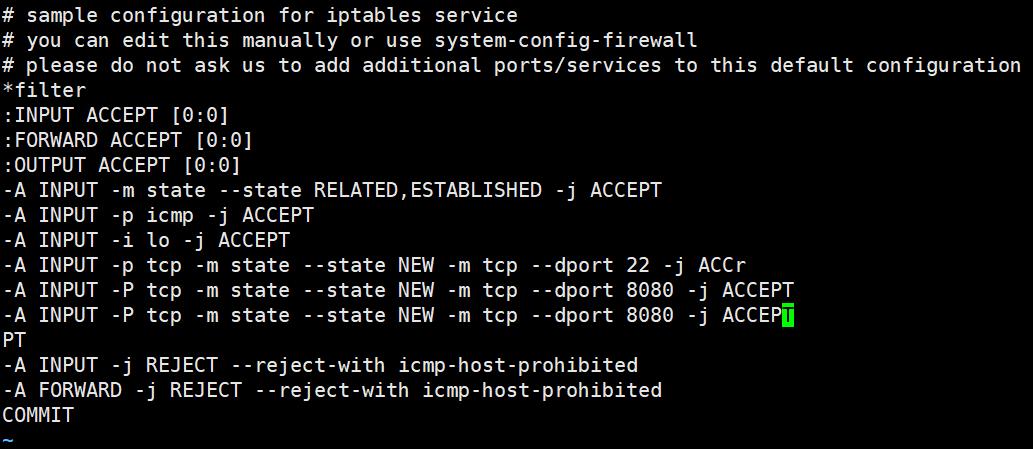 浏览器访问Linux上部署的jar包