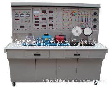 QY-DQJ02控制微电机综合实验装置