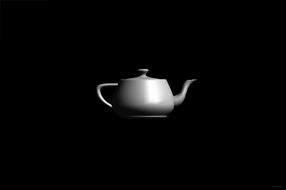 OpenGL光照