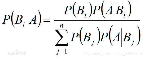 【机器学习】朴素贝叶斯介绍及实例--对短信进行二分类 使用多项式分布