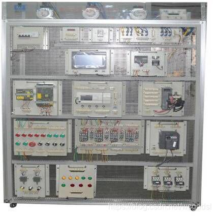 QY-WZDH工业自动化实训教学装置