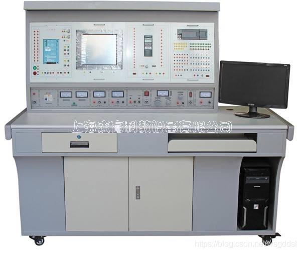 QY-TS02高性能变频调速控制操作实训装置